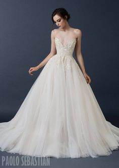paolo sebastian wedding dress