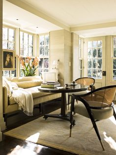McAlpine Booth & Ferrier Interiors Cordish Townhome 17
