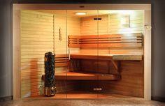 Sauny od firmy Dyntar nabízí originalitu a vysokou kvalitu | Bydlení pro každého
