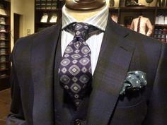 Azabutailor SQUARE | パーソナルオーダースーツ・シャツの麻布テーラー | azabu tailor