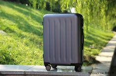Novedad: Xiaomi Mi Trolley, la primera maleta del gigante chino
