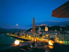 Salzburgo, uno de los destinos con más encanto de Austria, anuncia ya sus eventos culturales para los próximos meses: https://guiarte.com/noticias/encantos-salzburgo-17.html
