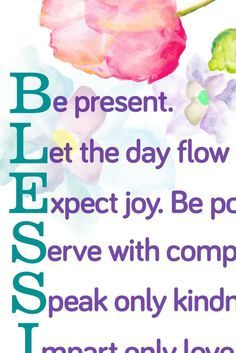 Monday Morning Quotes Discover Blessings Watercolor Print / Every Day Spirit / Inspirational Quote / Wall Art / Words of Wisdom / Encouraging Quote / Dorm Decor Flirty Good Morning Quotes, Sunday Morning Quotes, Positive Good Morning Quotes, Good Afternoon Quotes, Good Morning Friends Quotes, Happy Sunday Quotes, Good Morning Prayer, Good Morning Inspirational Quotes, Blessed Quotes