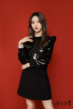 Beautiful Asian Girls, Goth, Outfits, Dresses, Models, Style, Fashion, Korean Idols, Photo Poses
