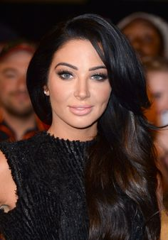 Tulisa Contostavlos – Pride of Britain Awards 2014 in London 06.10.14