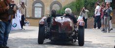 Gran Premio Nuvolari 2015 | Nostalgic Oldtimerreisen