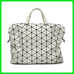 fb9ba5f2d5fc Aolen 2017 New Fashion Women Pearl BaoBao Bag Diamond Lattice Tote Geometry  Quilted Handbag Geometric Mosaic Shoulder Bag