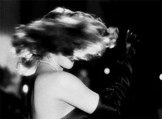 Rita Hayworth in Gilda (click to see the animated gif)