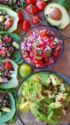 BEST Homemade Taco Seasoning Mix | Clean Food Crush
