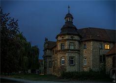 Schloss Krottorf, Sachsen-Anhalt.