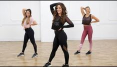 Sexy Cardio Dance Vixen Workout Get ready to unleash your inner Selena Gomez as you dance the calories away with this Vixen Workout. Find more about the Vixen Workout on … Watch and read more about FITNESS & WEIGHT LOSS Dance Workout Videos, Cardio Dance, Janet Jones, Cardiovascular Training, Cardio Boxing, Kickboxing Workout, Cardio Training, Best Cardio, Zumba