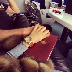 When i travel with bae