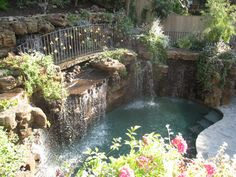 Ultimate Water Creations - Swimming Pools