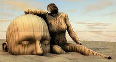 ... due infelici Che si inseguono, si intrecciano, Si sfuggono, che noia...