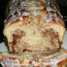 Easy Cinnamon Roll Bread Recipe - Key Ingredient