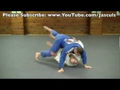 51 BJJ Guard Sweeps in Less Than 7 Minutes - Jason Scully - YouTube