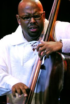 Christian McBride is an American jazz bassist. His father, Lee Smith, and his great uncle, Howard Cooper, are well known Philadelphia bassists who served as McBride's early mentors.