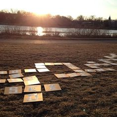 Giant Bananagrams | 27 Insanely Fun Outdoor Games You'll Want To Play All Summer Long