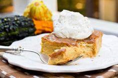 Galaktoboureko: A Classic Greek Dessert with an Autumn Flavored Twist