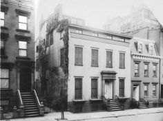 brooklyn heights houses - Google Search