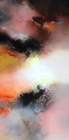 Eelco Maan - Breathe, acrylic