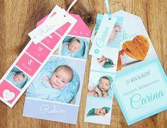 Viele besondere Karten zur Geburt gibt's bei kartenmacher.ch 💕 einfach und schnell online gestalten und drucken lassen, schnelle Lieferung, gratis Couverts 💌
