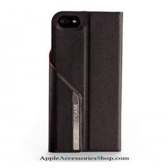 Elementcase Soft-Tec Wallet for Apple iPhone 5