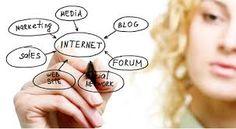 Resultado de imagen para marketing digital vs marketing tradicional