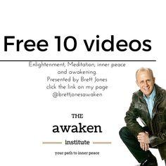 Free Video series introduction Brett Jones