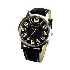 cff95eee2b アナログウォッチ レディース 本革バンド 腕時計 トーキョーベイ ウォッチ T155-BK ラージトラック USA :トーキョーベイ腕時計専門店-  Yahoo!ショッピング - T ...