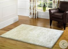 Savesto Ivory Small RAF Sectional from Ashley   Coleman Furniture White Shag Area Rug, Beige Area Rugs, Rectangular Rugs, White Paneling, Living Room Sets, Cool Rugs, Home Furnishings, Rug Size, Home Decor