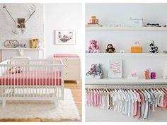 nursery decoration / decoracion para pieza de bebe