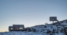 An Artist Retreat In The Arctic Circle