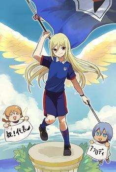 Byron Love, Inazuma Eleven Go, Play Soccer, Levi Ackerman, Character Design References, Princess Zelda, Poses, Fictional Characters, Libra