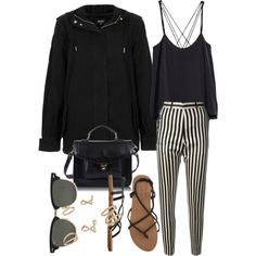 """""""Untitled #1180"""" by dceee on Polyvore"""