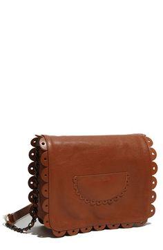 47e0ef253f See By Chloé  Poya - Large  Leather Crossbody Bag