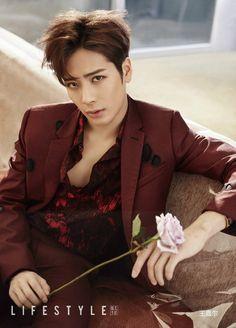 FY GOT7! #Jackson #Sexy #Suit