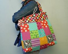 POPPYSEED FABRICS: My NEW bag!!!!!