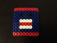 Monster perler beads