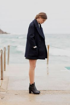 Acne Cypress Boots