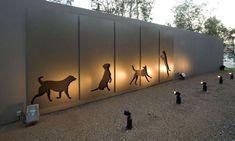 Centre for Eye Health – Big City Design : Big City Design - dog kennel boarding Dog Boarding Kennels, Pet Boarding, Shelter Dogs, Animal Shelter, Indoor Dog Park, Dog Grooming Shop, Dog Playground, Dog Spa, Dog Cafe