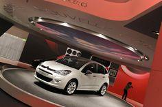 Nová C3 na Ženevskom autosalóne 2013