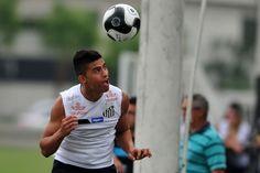 BotafogoDePrimeira: Botafogo tenta contratar jovem lateral do Santos p...