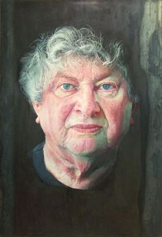 Piet van den Boog schilderij op staalplaat