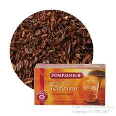 http://www.beauba.com/products/list.php?category_id=14356 Pompa Dour Rooibos Tea Straight 1.75g X 23 Pack. #Health #HerbalTea  Easy to drink refreshing non-caffeine herb tea without bitter taste. Country of origin: Republic of South Africa.