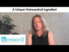 Buy Human Growth Hormone supplements, Female Hormone Balancer with Sensoril - http://youtu.be/dqDrpx_D1Y4