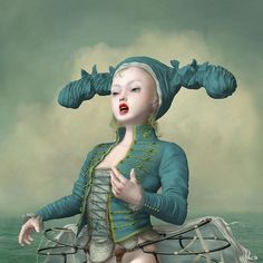 Find the latest shows, biography, and artworks for sale by Ray Caesar. Like dreams, Ray Caesar's digital images, which are inspired by the figurative paintin… We Are The Heroes, Ray Caesar, Gottfried Helnwein, Arte Lowbrow, Mark Ryden, Simple Portrait, Mystique, Artist Profile, Surreal Art