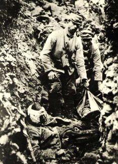 Battle of Verdun France, Feb 1916 to Dec 1916. Bataille de Verdun France, de février 1916 à décembre 1916