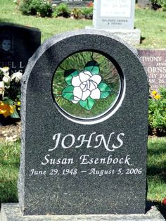Susan Esenbock Johns, Lexington Cemetery, Lexington, Kentucky