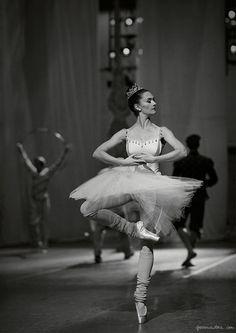 A Nutcracker Life / Lauren Lovette, Dance, Ballet / Garance Doré